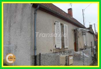 Boussac Creuse Haus Bild 5461691