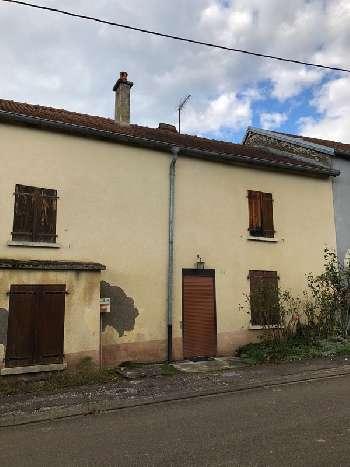 Fédry Haute-Saône maison de village photo 5460697