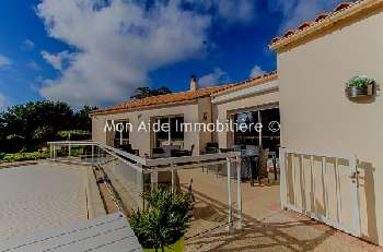 Saint-Hilaire-la-Forêt Vendée house picture 5467943