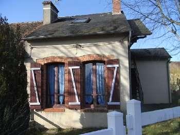 La Châtre-Langlin Indre house picture 5438289