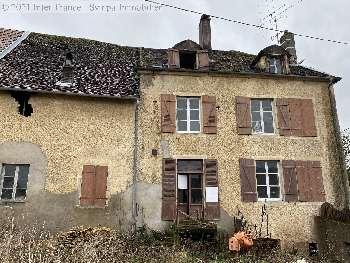 huis, Saint-Marcel, Haute-Saône