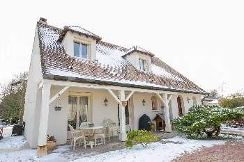 Bruyères-le-Châtel Essonne house picture 5467606