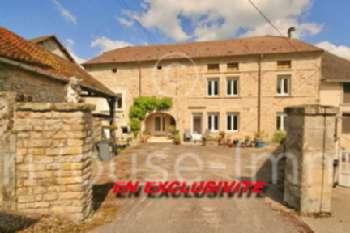Demangevelle Haute-Saône house picture 5425757