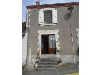 Saint-Léomer Vienne house picture 5438314