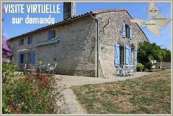 Faye-sur-Ardin Deux-Sèvres house picture 5438115