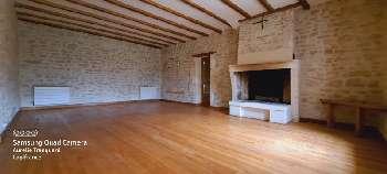 Saint-Jean-d'Angély Charente-Maritime house picture 5426835