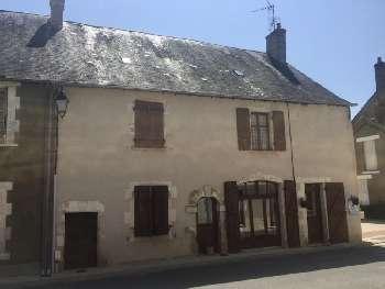 Brigueil-le-Chantre Vienne house picture 5438306