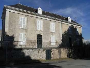 Lussac-les-Églises Haute-Vienne house picture 5438341