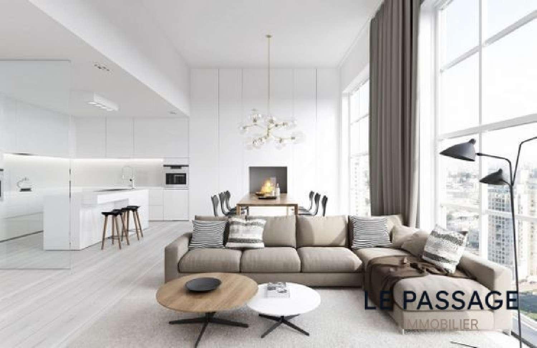 Massy Essonne apartment picture 5514095