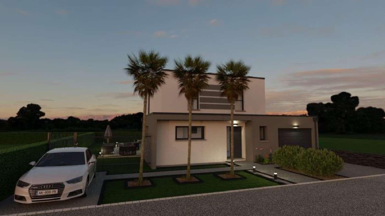 Niederschaeffolsheim Bas-Rhin house picture 5472672