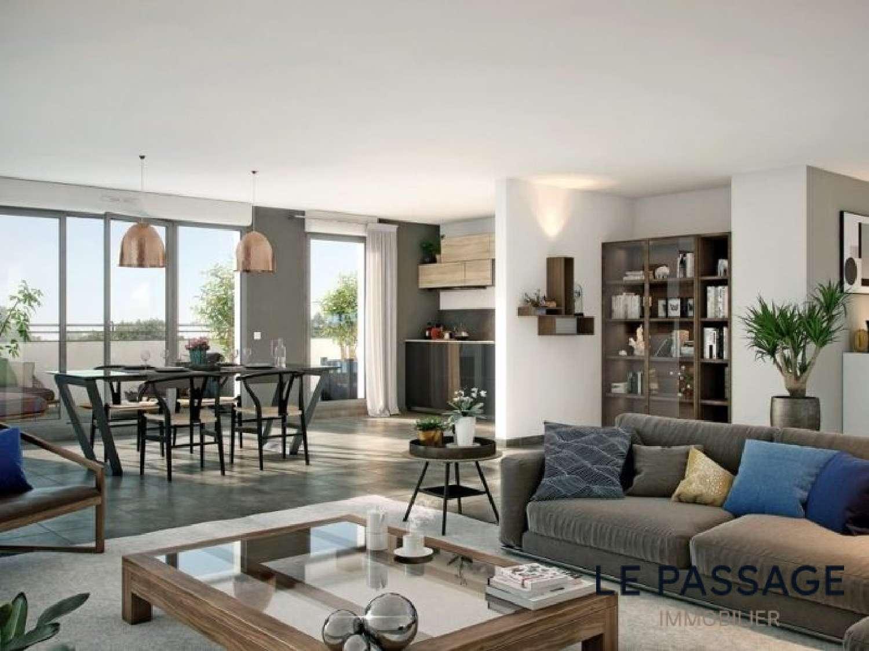 Rouen Seine-Maritime apartment picture 5514188