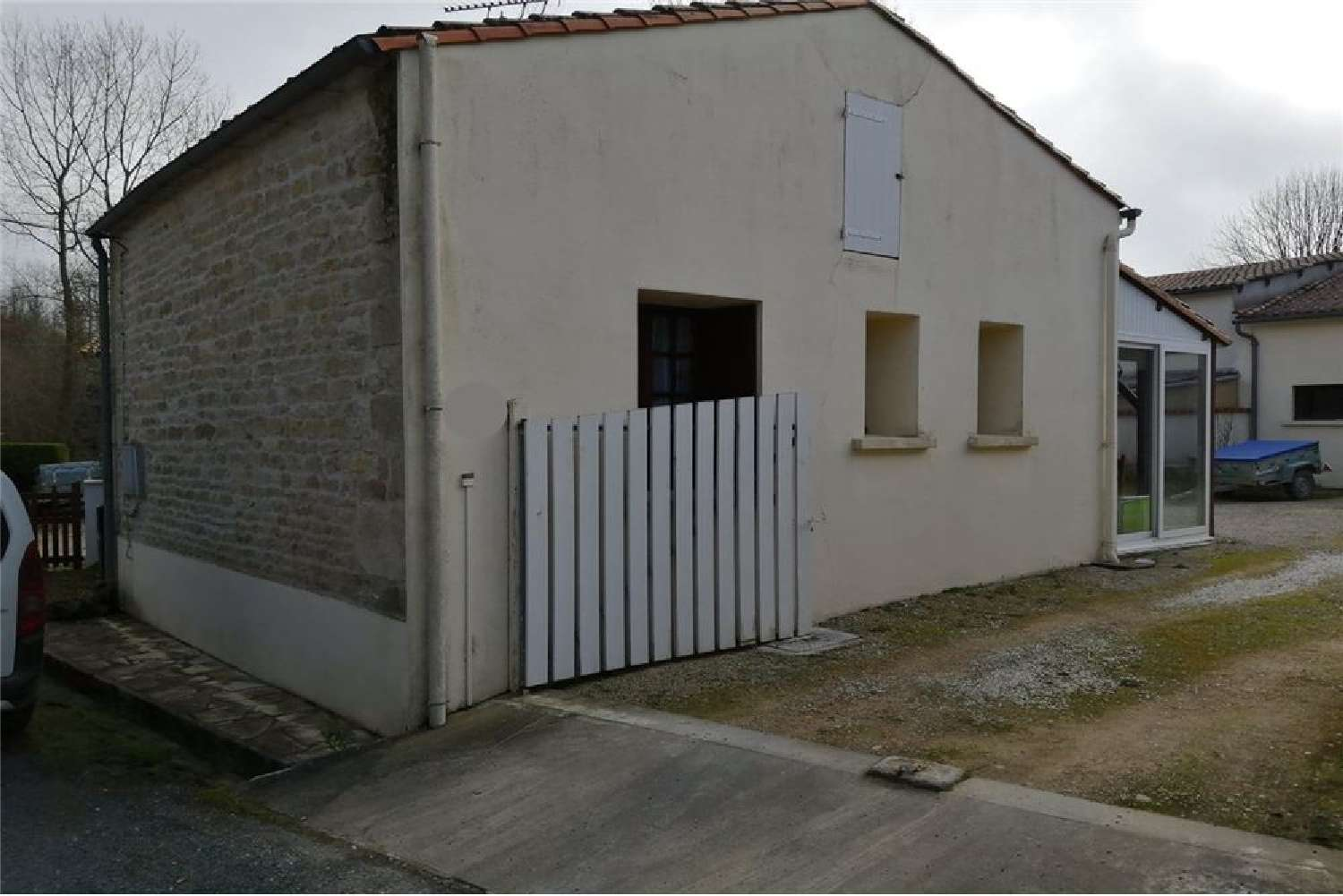 Saint-Martial Charente-Maritime house picture 5470980