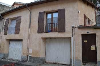 Digne-Les-Bains Alpes-de-Haute-Provence city house picture 5474632