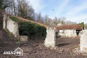 Jouy-sur-Morin Seine-et-Marne huis foto 5482888