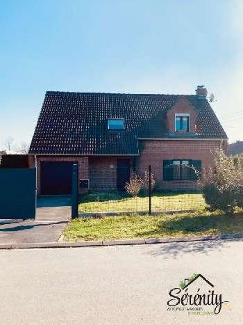 Faumont Nord huis foto 5482900