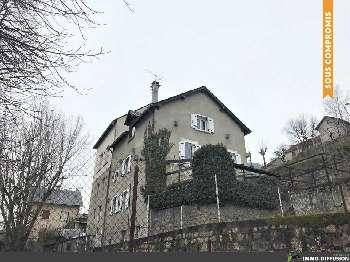Saint-Alban-sur-Limagnole Lozère maison photo 5478392