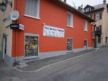 Barcelonnette Alpes-de-Haute-Provence commercial picture 5474634