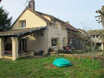 Bazainville Yvelines house picture 5473187