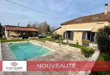 Notre-Dame-de-Sanilhac Dordogne maison photo 5473577