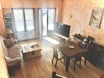 Bennecourt Yvelines village house picture 5474234