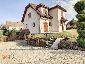 Bourgfelden Haut-Rhin house picture 5468846