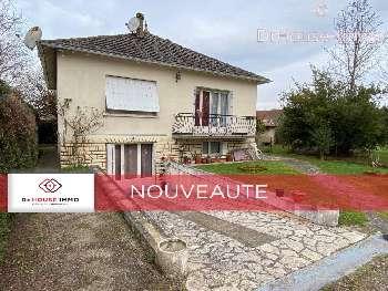 Mussidan Dordogne maison photo 5473590