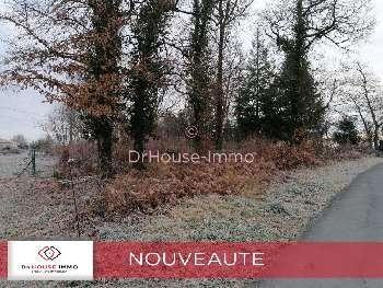 Coulounieix-Chamiers Dordogne terrain photo 5473635