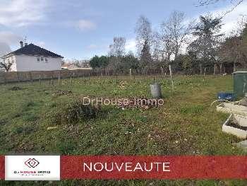 Coulounieix-Chamiers Dordogne terrain photo 5473646