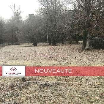 Annesse-et-Beaulieu Dordogne terrain photo 5473567