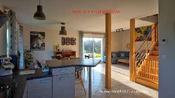 Viessoix Calvados huis foto 5474640