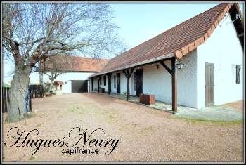 Saint-Pourçain-sur-Sioule Allier house picture 5474300