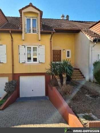 Stiring-Wendel Moselle huis foto 5477945