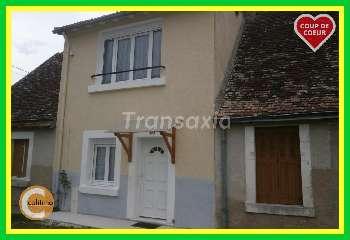 Mézières-en-Brenne Indre house picture 5473364