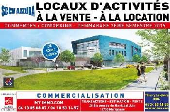 Marignane Bouches-du-Rhône commercial picture 5482612