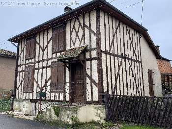Droyes Haute-Marne house picture 5473097