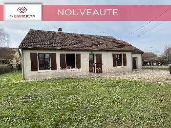 Le Poinçonnet Indre house picture 5473637