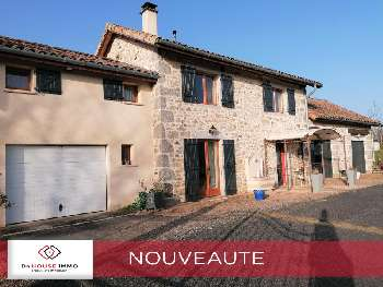 Saint-Saury Cantal house picture 5473605