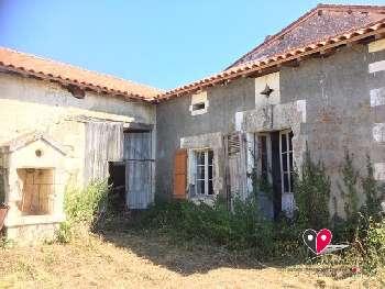 Verteillac Dordogne huis foto 5481860