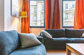 Marseille 6e Arrondissement Bouches-du-Rhône apartment picture 5474113