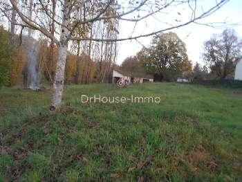 Brinon-sur-Sauldre Cher terrain picture 5473591