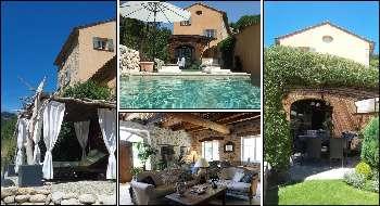 Draguignan Var house picture 5473323