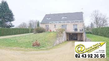 La Flèche Sarthe house picture 5470524