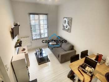 Trouville-sur-Mer Calvados apartment picture 5474500