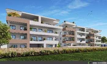 L'Île-Rousse Haute-Corse appartement foto 5478150