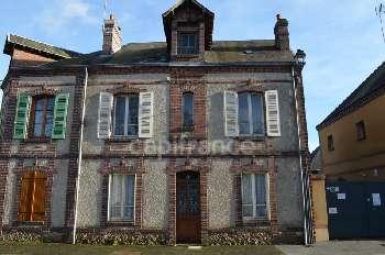 Frazé Eure-et-Loir maison photo 5473981