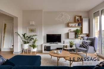 Saint-Maur-des-Fossés Val-de-Marne apartment picture 5514086