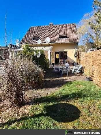 Schoeneck Moselle huis foto 5477944