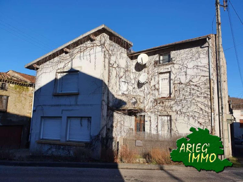 Villeneuve-d'Olmes Ariège maison photo 5564942