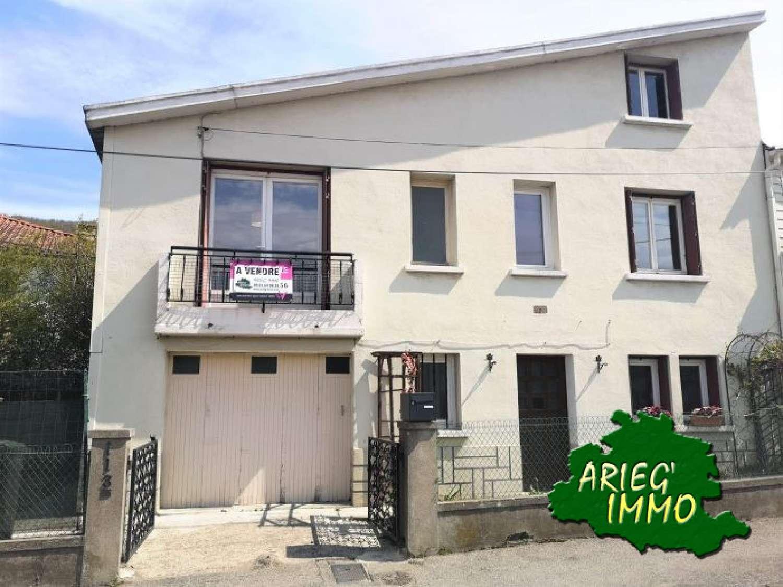 Lavelanet Ariège house picture 5574443