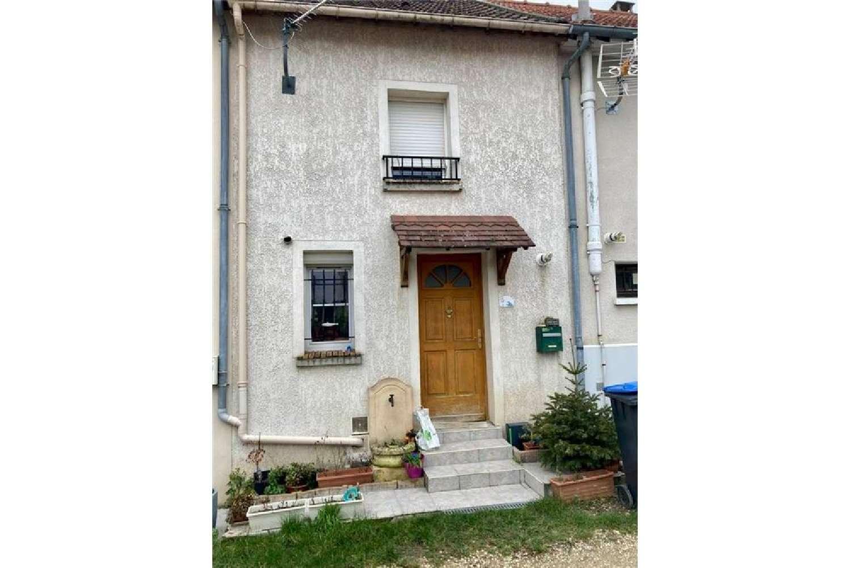 Quincy-Voisins Seine-et-Marne house picture 5551781